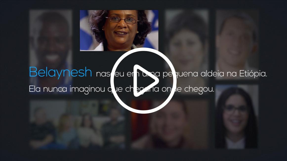 Campanha 2017 - Belaynesh