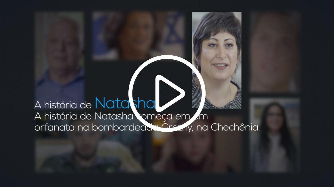 Campanha 2017 - Natasha