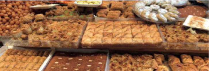 Mercado Machané Yehuda